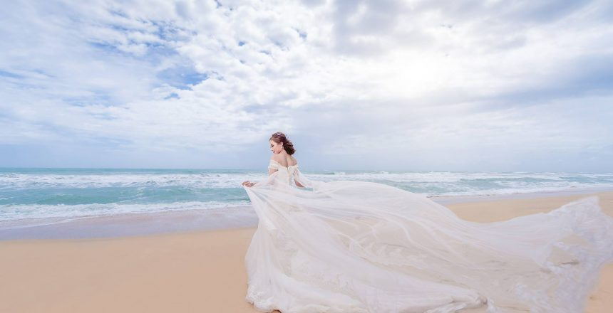 Modern Wedding Studio Phuket 14